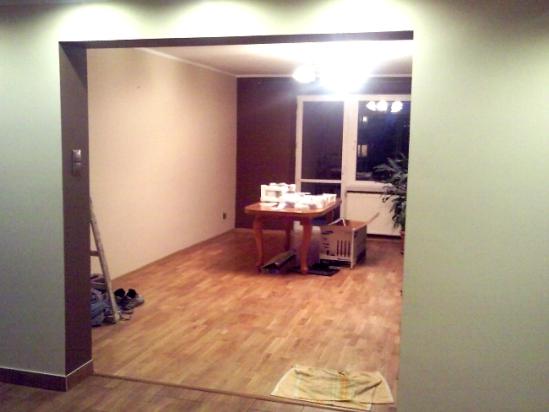 gliwice projekt salonu