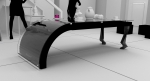 projekt stolika kawowego