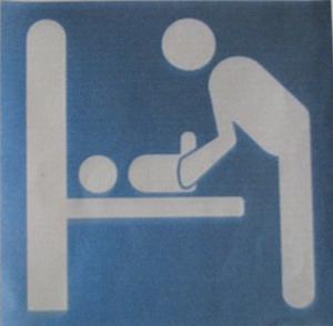 pokój dla matki z dzieckiem